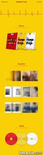 Golden Child Single Album Vol. 2 - Pump It Up (C Version)