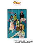 Red Velvet Mini Album - 'The ReVe Festival' Day 1 (Guide Book Version)