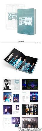 "NCT Dream - NCT DREAM TOUR ""THE DREAM SHOW"" Concert Photobook & Live Album (Photobook + Live CDs + Lyrics Book + Photo Card) (Korea Version)"