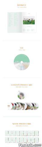 SF9 Mini Album Vol. 8 - 9loryUS (Random Version) + Random Poster in Tube