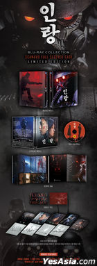 Illang: The Wolf Brigade (Blu-ray) (Limited Edition) (Korea Version)