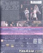 Tracey (2018) (Blu-ray + Bonus DVD) (Hong Kong Version)