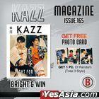 KAZZ : Vol. 165 - Bright & Win - Cover B