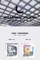 ONEUS Mini Album Vol. 5 - Binary Code (Zero Version)