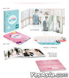 What's Wrong with Secretary Kim (DVD) (12-Disc + Photobook) (tvN Drama) (Normal Edition) (Korea Version)