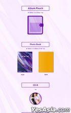 HyunA Mini Album Vol. 7 - I'm Not Cool