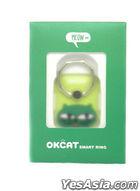 2PM : Ok Taec Yeon Cat Character - Okcat Smart Ring (Okat)