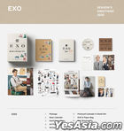 EXO 2020 Season's Greetings