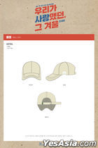 GOT7 ♥ I GOT7 6th Fan Meeting 'Once Upon A Time' Official Goods - Ball Cap