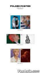 EXO-SC Vol. 1 - 1 Billion Views (Random Version) + Random Folded Poster