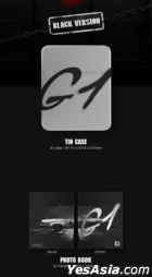 ウン・ジウォン 6thアルバム - G1 (ランダムバージョン)