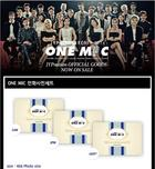2014 JYPnation Official Goods - ONE MIC Printed Photo Set (2AM)