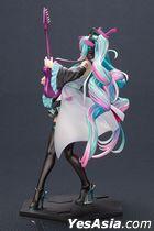 Bishoujo ReMix Series : Hatsune Miku 1:7 Pre-painted PVC Figure
