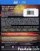 Sector 7 (2011) (Blu-ray 3D + Blu-ray Combo) (US Version)