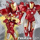 Legacy of Revoltech : LR-041 Iron Man Iron Man Mark 7