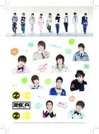 ZE:A Vol. 1 - Lovability (Special Edition)