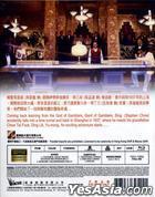 God of Gamblers III: Back to Shanghai (1991) (Blu-ray) (Remastered Edition) (Hong Kong Version)