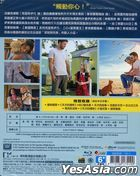 Gifted (2017) (Blu-ray) (Taiwan Version)