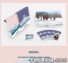 """Twice Monograph - The Year of """"YES"""" (Photobook + Photo Card) (Limited Edition)"""