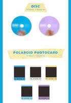 Apink : Oh Ha Young Mini Album Vol. 1 - OH!