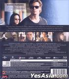Blackhat (2015) (Blu-ray) (Hong Kong Version)