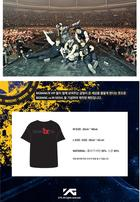 2014 Big Bang +α in Seoul Goods - Artificial Leather Shirt (Large) (Limited Edition)