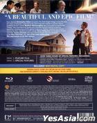 Interstellar (2014) (Blu-ray) (Hong Kong Version)