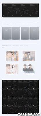 BTS - LOVE YOURSELF 'Tear' (Random Version)