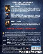 The Dark Knight Trilogy (Blu-ray) (Limited Edition) (Taiwan Version)