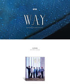 ENOi Special Album Vol. 2 - W.A.Y (Where Are You) + Random Poster in Tube