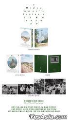A Midsummer's Fantasia (Blu-ray) (2-Disc) (Full Slip Limited Edition) (Korea Version)