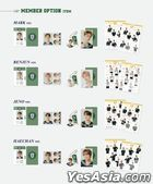 2021 NCT Dream Back to School Kit (Jae Min Version)