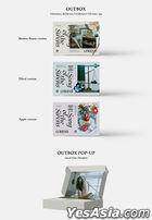 GFRIEND Mini Album Vol. 9 - Song of the Sirens (Apple Version)