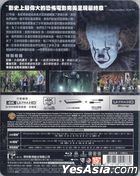 IT: Chapter 2 (2019) (4K Ultra HD + Blu-ray) (3-Disc Limited Edition) (Taiwan Version)