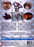Thermae Romae 2 (2014) (DVD) (English Subtitled) (Hong Kong Version)