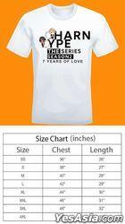 TharnType The Series Season 2 - T-Shirt (Type B) (Size XL)