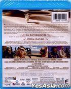 Lawrence of Arabia (1962) (Blu-ray) (US Version)