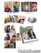 Be with You (Blu-ray) (Scanavo Full Slip Numbering Limited Edition) (Booklet + Photo Card + Poster) (Fluttering Version) (Korea Version)