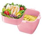 Kiki's Delivery Service 4 Lock Salad Lunch Box