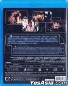 The Swindlers (2017) (Blu-ray) (Hong Kong Version)