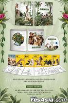 シークレット・ジョブ (Blu-ray) (通常版) (韓国版)