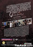 4 in Love - Let It Be Love (DVD) (End) (English Subtitled) (TVB Drama) (US Version)