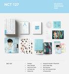 NCT 127 2020 Season's Greetings