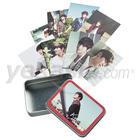 K.Will Concert Goods - Photocard
