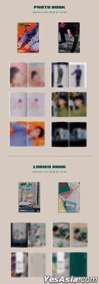 Highlight: Yoon Doo Jun Mini Album Vol. 1 - Daybreak (Day + Break Version)