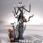 Legacy of Revoltech : LR-042 Nightmare Before Christmas Jack Skellington