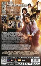 The Constable (2013) (DVD) (Malaysia Version)