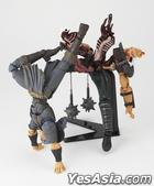 Legacy of Revoltech : LR-033 Fist of the North Star Syuu