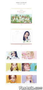 Apink 2020 Season's Greetings 'Floral Day'
