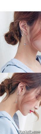 Chung Ha Style - Twelven Piercing (Pearl)